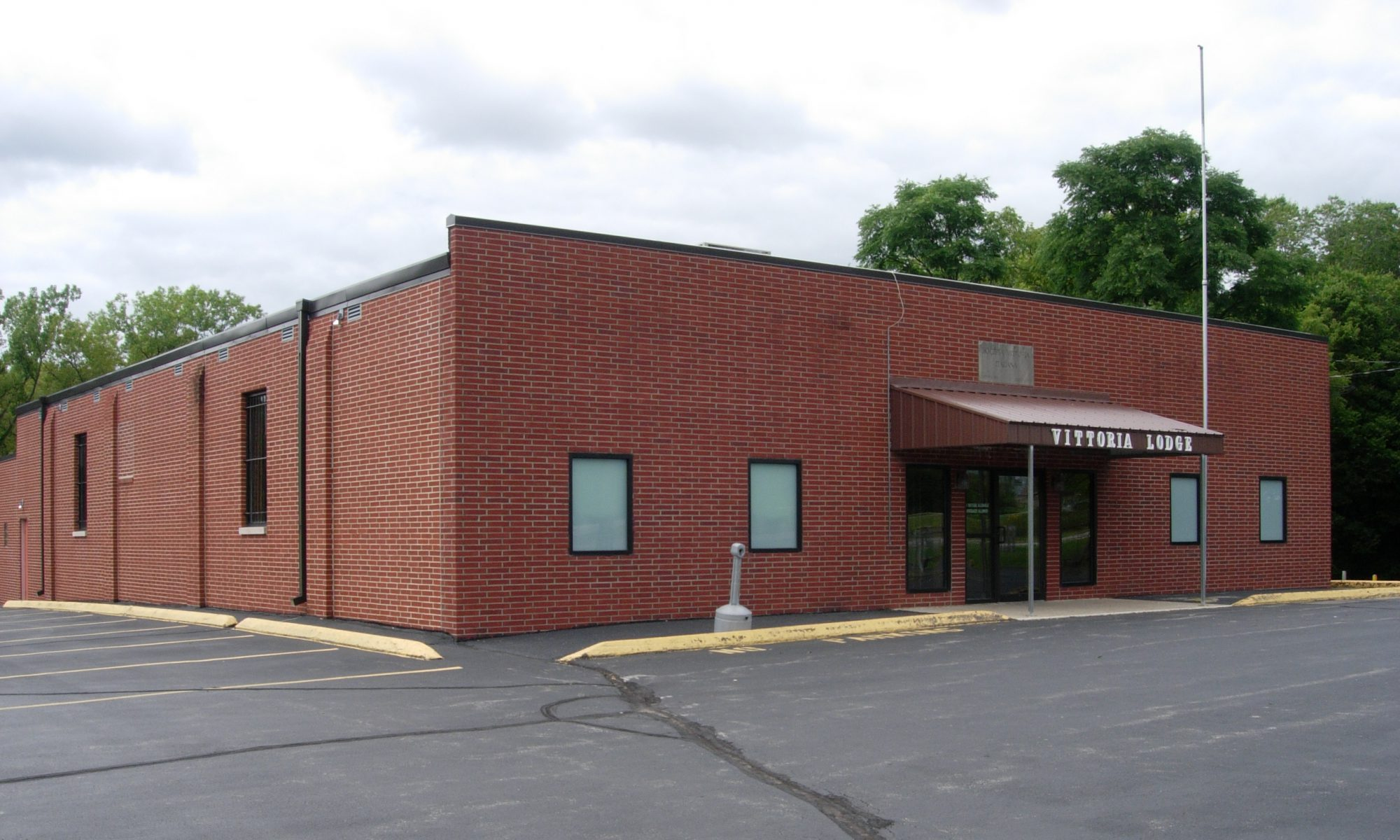 Vittoria Lodge